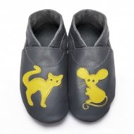 Slippers didoodam for kids - Mistigri - Size 7.5 - 8.5 (25-26)