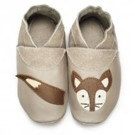 Chaussons enfant didoodam - Fox Trot - Pointure 25-26