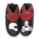 Slippers didoodam for kids - Noah's Bike - Size 12.5 - 13.5 (31-32)