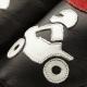 Kinderslofjes didoodam - De motorfiets van Noé - Maat 33-34
