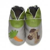 Pantoufles enfant didoodam - Grand Galop - Pointure 27-28