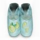 Slippers didoodam for kids - Mojito - Size 1.5 - 2.5 (34-35)