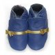 didoodam Soft Leather Baby Shoes - Unforgettable - Size 3-4 (19-20)