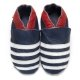 Slippers didoodam for kids - French Mariner - Size 9-10 (27-28)