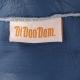 Chaussons bébé didoodam - Etoile de Mer - Pointure 19-20