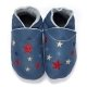 Slippers didoodam for toddlers - Sea Star - Size 5 (4.5 - 5.5)