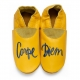 Chaussons adulte didoodam  - Carpe Diem - Pointure 44-45