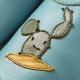 Chaussons bébé didoodam - Cactus - Pointure 21-22