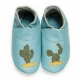Slippers didoodam for adults - Cactus - Size 8-9 (42-43)
