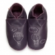 didoodam Soft Leather Baby Shoes - Phileas - Size 3-4 (19-20)