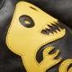 Kinderslofjes didoodam - Dinotastisch - Maat 34-35