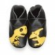 Slippers didoodam for adults - Dinotastic - Size 3 - 4.5 (36-37)