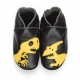 Slippers didoodam for adults - Dinotastic - Size 5-6 (38-39)