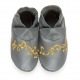 didoodam Soft Leather Baby Shoes - Solfeggio - Size 0.5 - 2.5 (16-18)