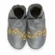 Slippers didoodam for kids - Solfeggio - Size 7.5 - 8.5 (25-26)
