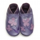 didoodam Soft Leather Baby Shoes - Volubilis - Size 3-4 (19-20)
