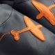 Chaussons bébé didoodam - Blackbird - Pointure 19-20