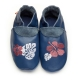 didoodam Soft Leather Baby Shoes - Aloha - Size 3-4 (19-20)