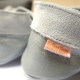 Slippers didoodam for adults - Silver - Size 3 - 4.5 (36-37)