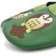 Slippers didoodam for kids - Owl is life - Size 7.5 - 8.5 (25-26)