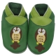 Slippers didoodam for adults - Owl is life - Size 6.5 - 7.5 (40-41)