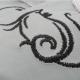 Chausson naissance didoodam - Ratatouille - Pointure 16-18