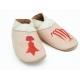 Pantoufles enfant didoodam - Virgina - Pointure 27-28