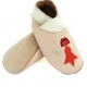 Pantoufle enfant didoodam - Virgina - Pointure 31-32