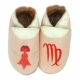 Slippers didoodam for kids - Virgina - Size 1.5 - 2.5 (34-35)