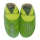 Slippers didoodam for kids - Virgo - Size 1.5 - 2.5 (34-35)