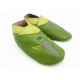 Slippers didoodam for adults - Virgo - Size 9.5 - 10.5 (44-45)
