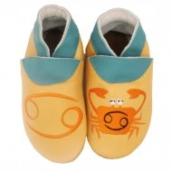Chaussons enfant didoodam - Cancer - Pointure 25-26