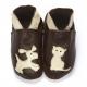 Kinderslofjes didoodam - Als Kat en Hond - Maat 23-24