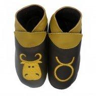 Babyslofjes didoodam - Taurus - Maat 16-18