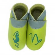 Chaussons bébé didoodam - Capricorne - Pointure 19-20
