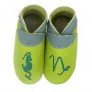 Chaussons bébé didoodam - Capricorne - Pointure 21-22