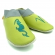 Slippers didoodam for adults - Capricorn - Size 9.5 - 10.5 (44-45)