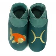 Babyslofjes didoodam - Pisces - Maat 19-20