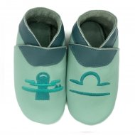 didoodam Soft Leather Baby Shoes - Libra - Size 0.5 - 2.5 (16-18)