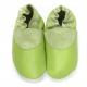 Chaussons bébé didoodam - Salade Folle - Pointure 21-22