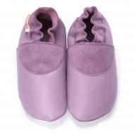 Babyslofjes didoodam - Violette Makarons - Maat 21-22