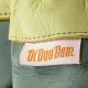 Kinderslofjes didoodam - Fruitsla - Maat 29-30